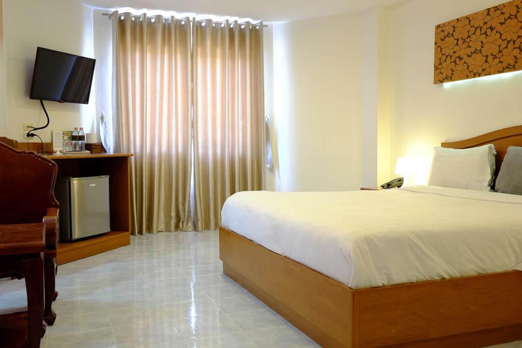 Фото отеля PJ Inn Pattaya