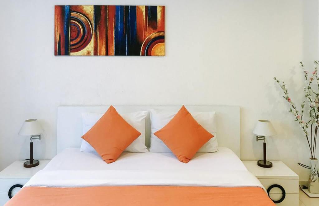 Фото отеля Sunny Beach Residence