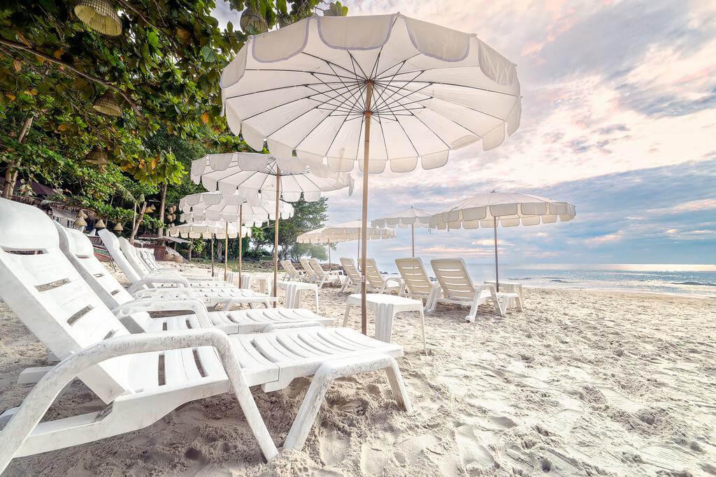 фото пляжа Ao Pai на острове Самет