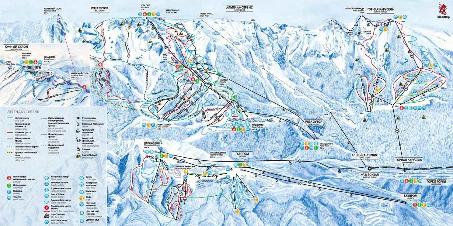 rosa-khutor-sochi-ski-map-1