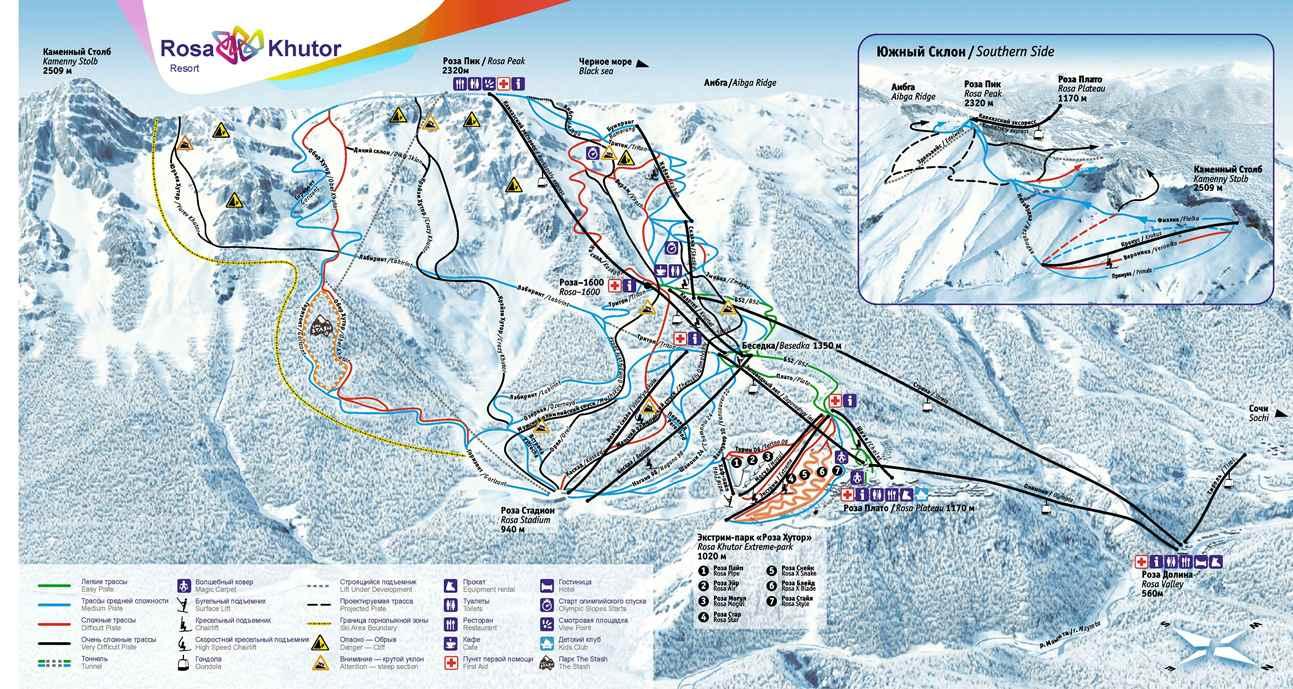 rosa-khutor-sochi-ski-map-2
