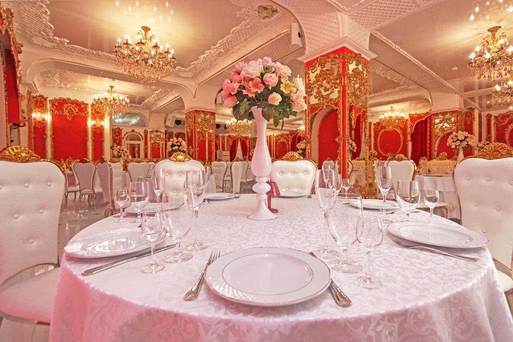 Ресторан отеля «Французский квартал»