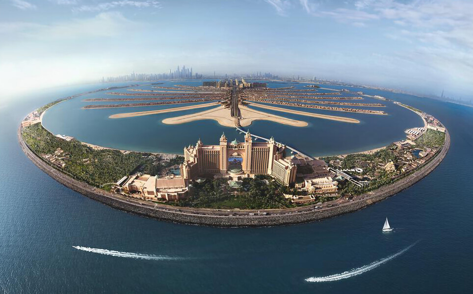 Фото Atlantis The Palm