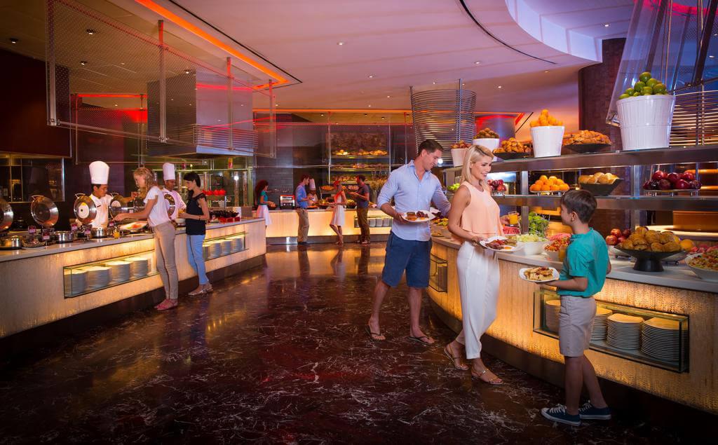 Фото отеля Atlantis в Дубае