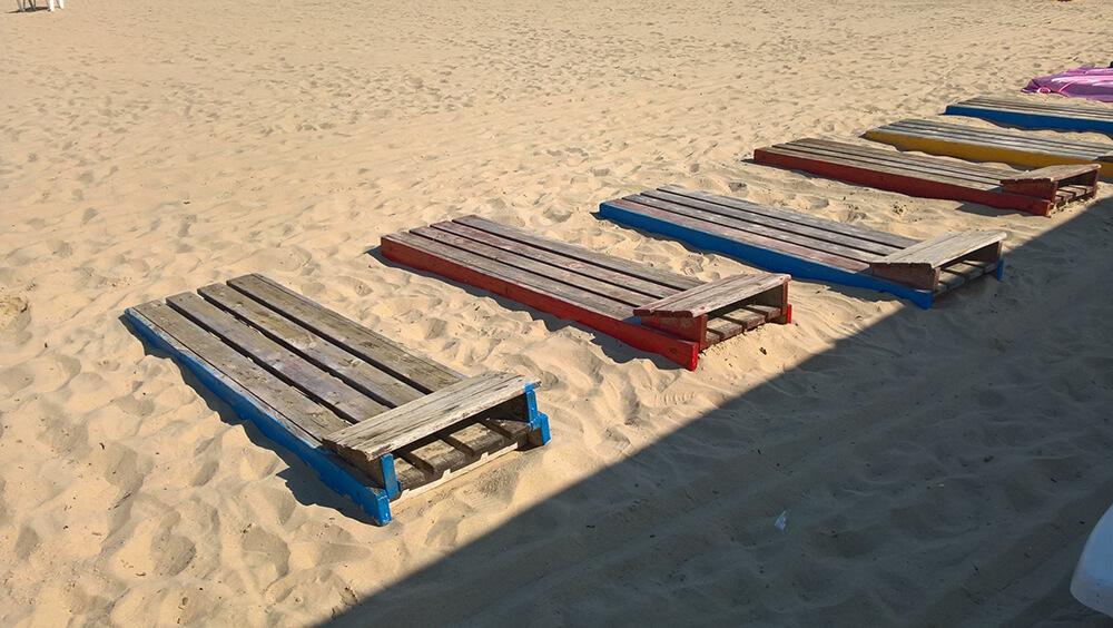 Пляж «Звездочка–Юг» точно не самый лучший в Анапе