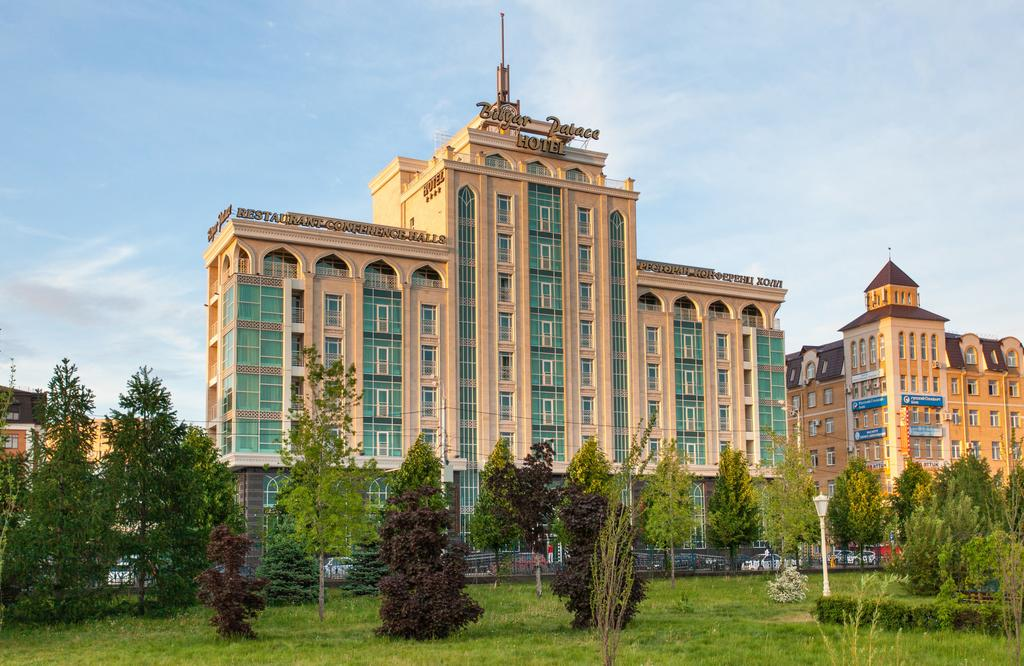 Фотография гостиничного комплекса Биляр
