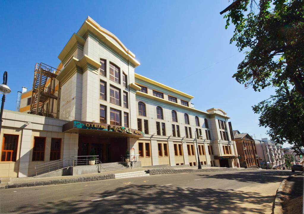 Фото отеля Хаял в Казани