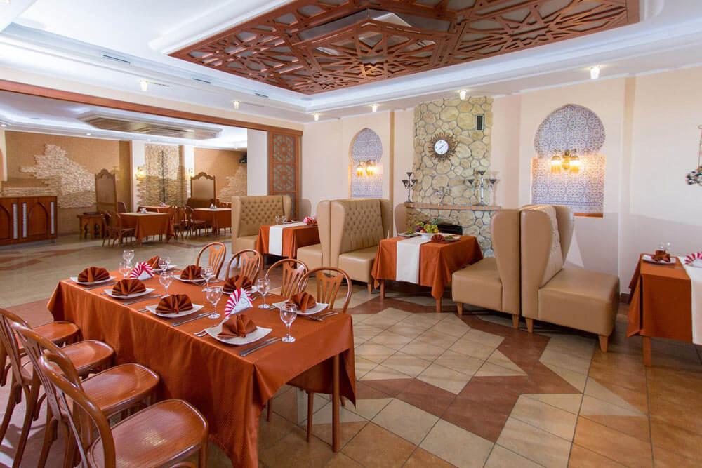 Фото ресторана «Ирбис-Транзит»