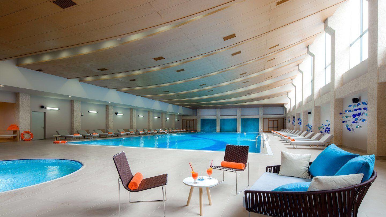 Снимок отеля sochi marriott
