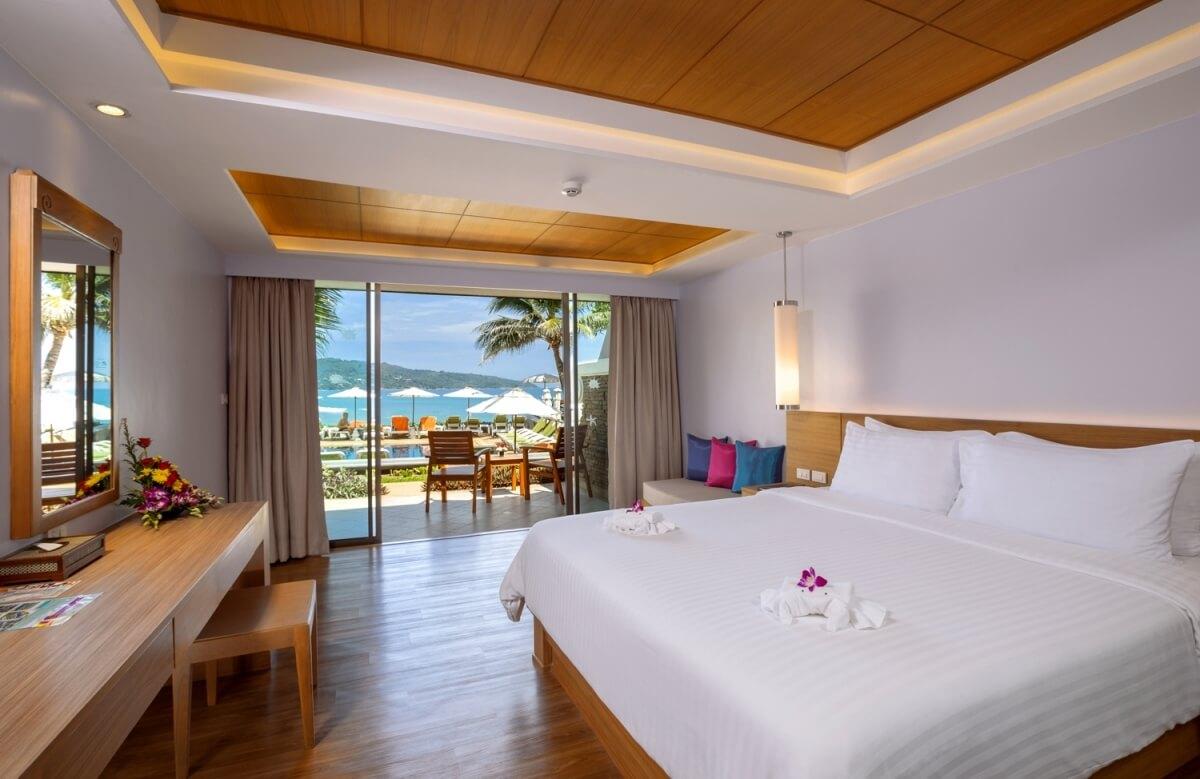 фото номера в отеле Beyond Resort Karon