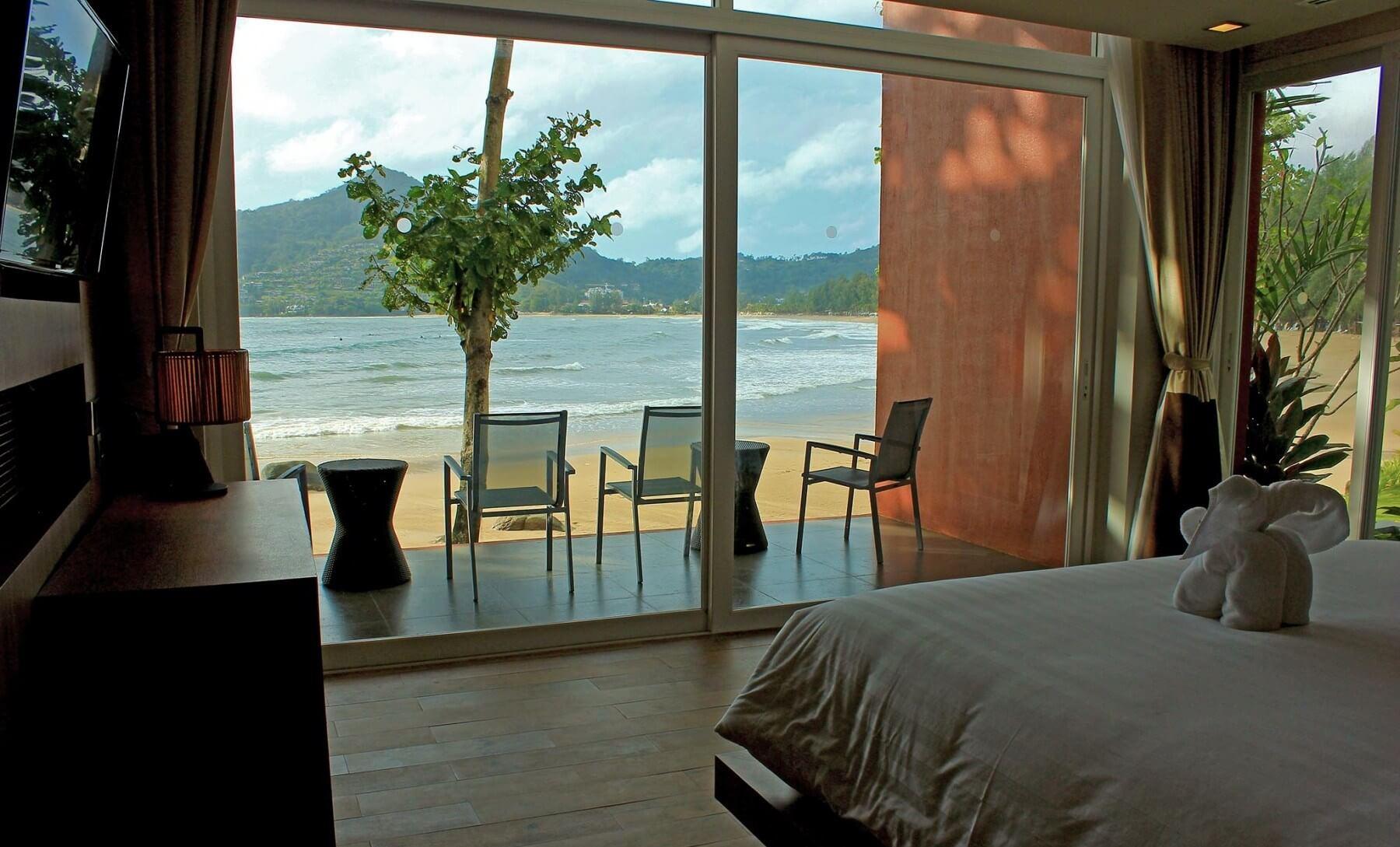 фото виллы в отеле Novotel Phuket Kamala Beach