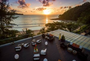 фото ресторана отеля Novotel Phuket Kamala Beach