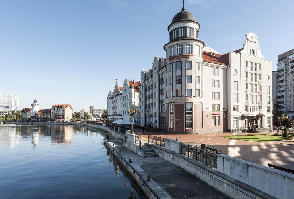 Фото отеля Kaiserhof