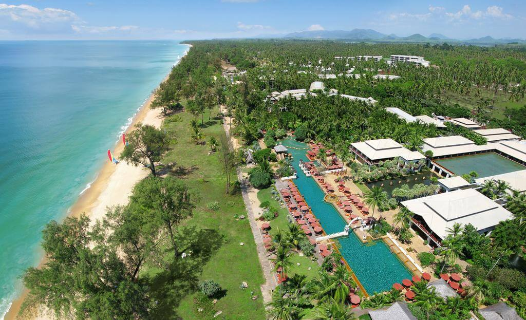 Фотография JW Marriott Phuket Resort