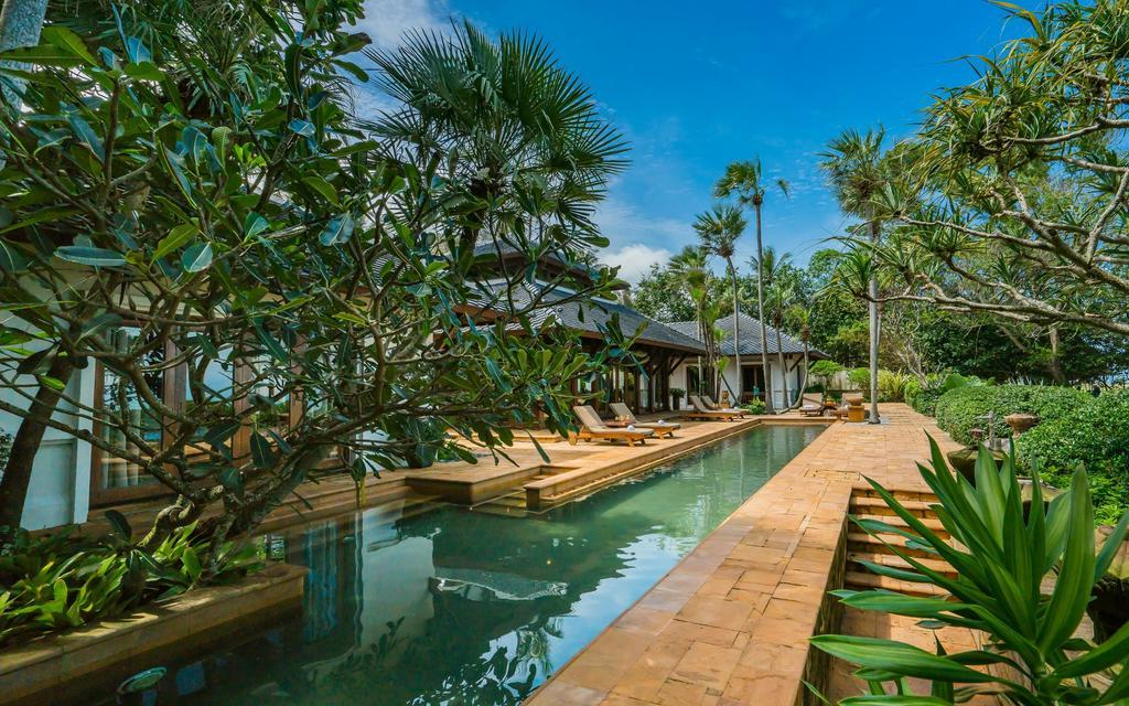 Фото JW Marriott Phuket Resort 5*