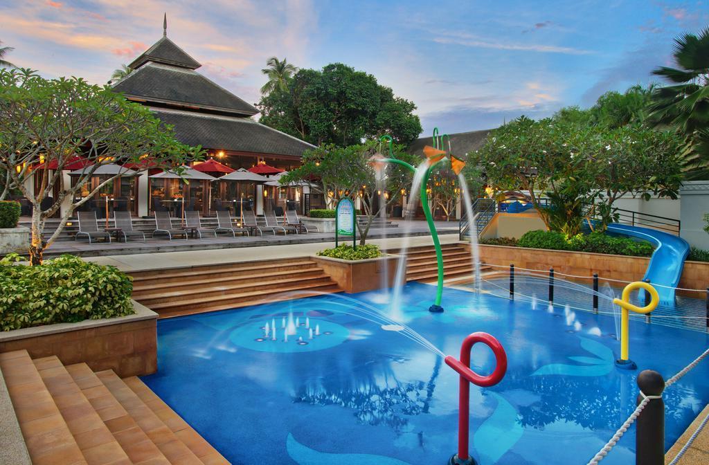 Фотография гостиничного комплекса Marriott's Mai Khao Beach