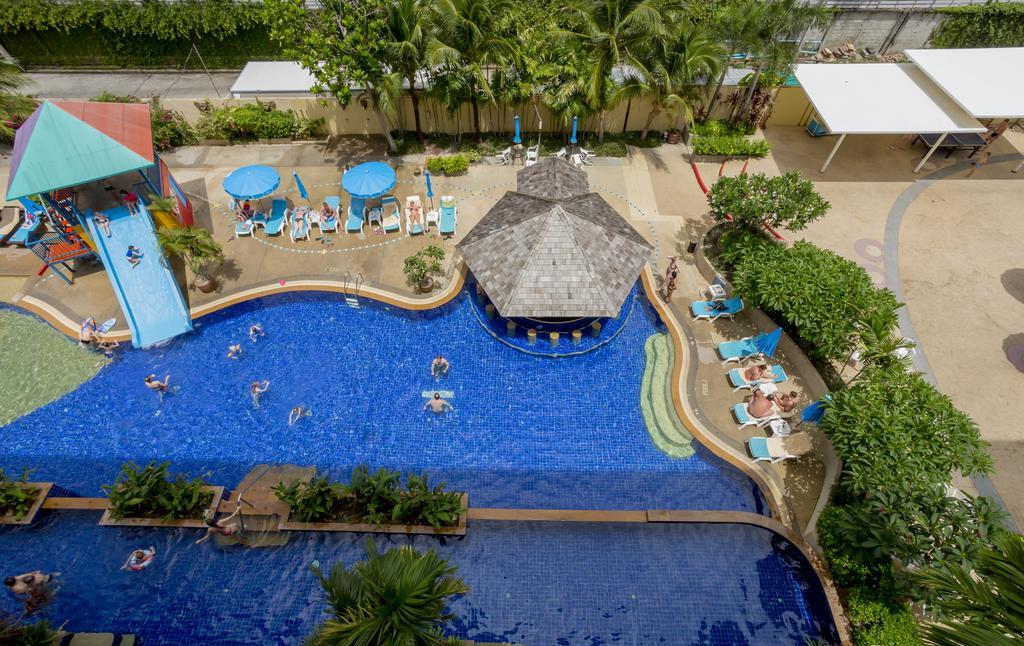 Снимок отеля PGS Hotels Casa Del Sol