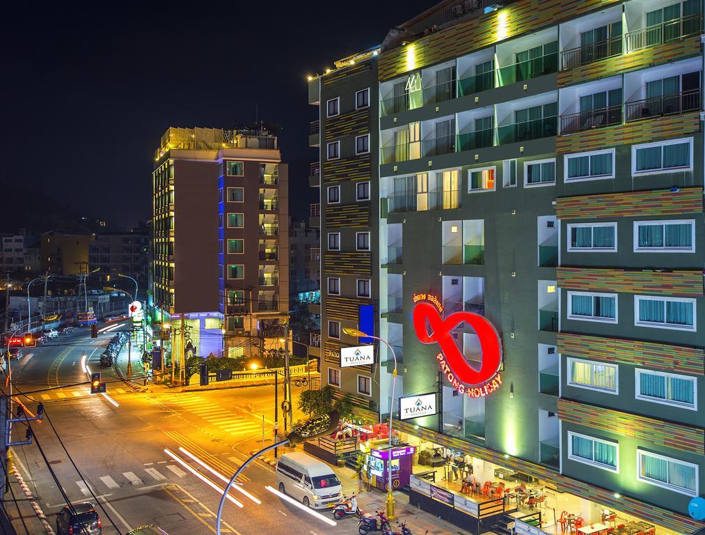 Фотография гостиницы Patong Holiday by Tuana Group