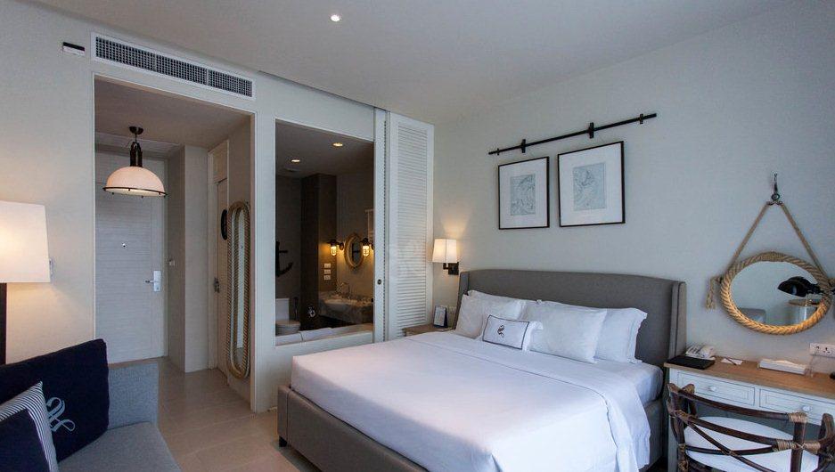 Фото номера в гостинице в Sugar Marina Resort-Nautical 3*