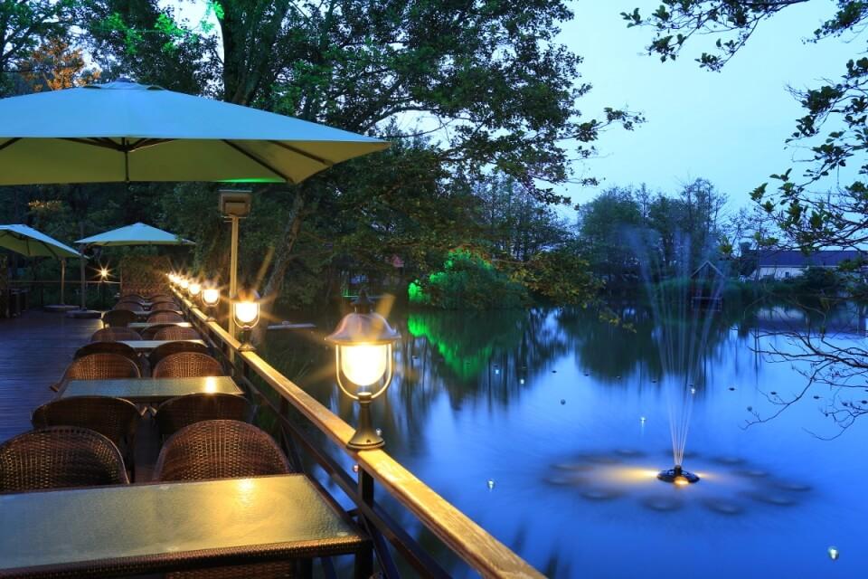 «Озеро Дивное» - олинклюзив отель в пос. Лазаревское