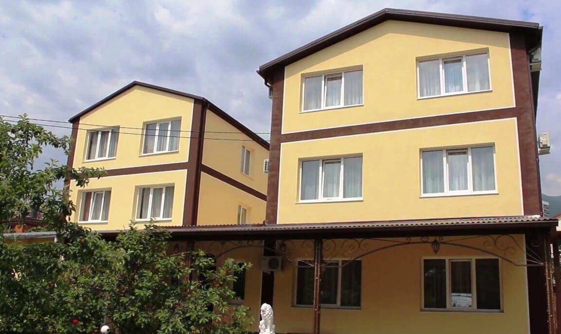 Фото дома «Крит»