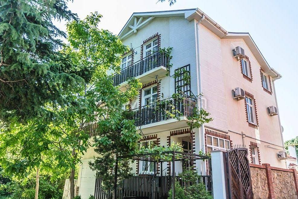 Фото здания «На Приморской, 33»