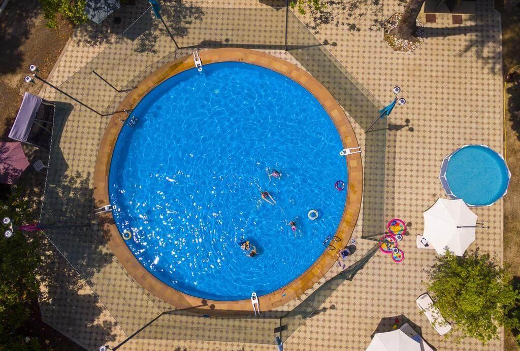 Фото олинклюзив отеля Wellness Park Hotel Gagra