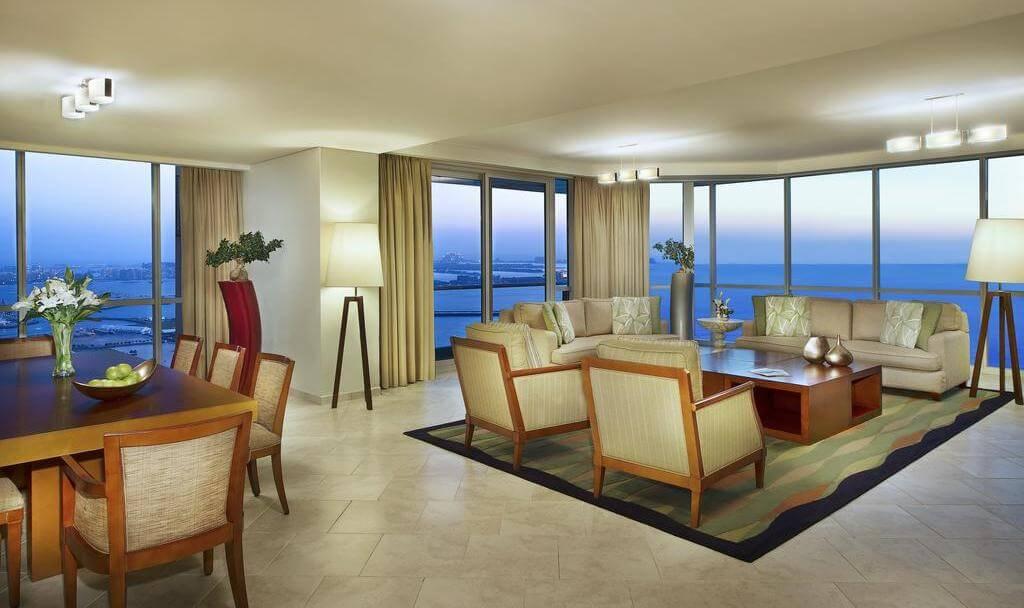 Фото апартаментов в JA Oasis Dubai Marina