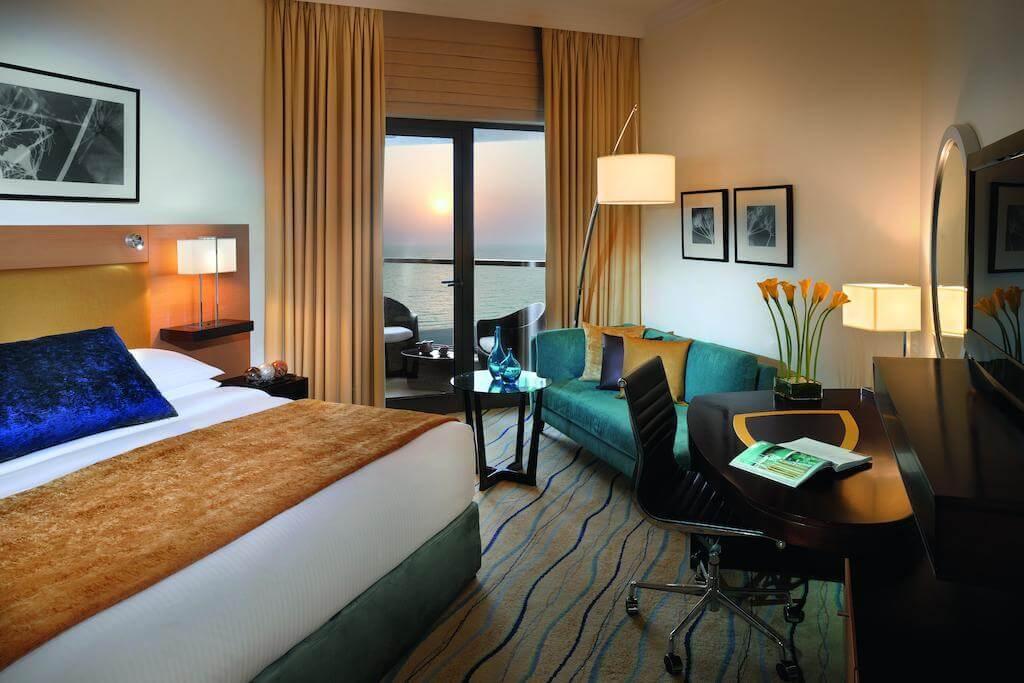 Фото отеля Mövenpick Hotel Jumeirah Beach 5*