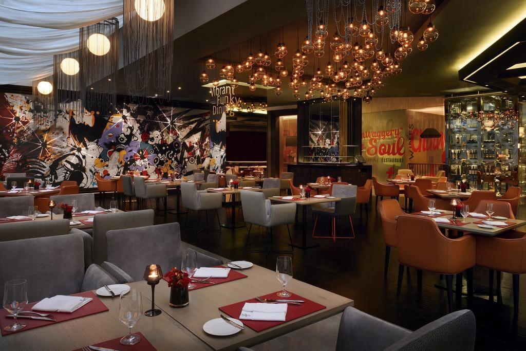 Mövenpick Hotel - отличный пятизвездочный отель в Дубай Марина